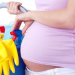Embarazadas sin Químicos nocivos