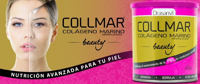 Collmar Beauty Colageno Marino